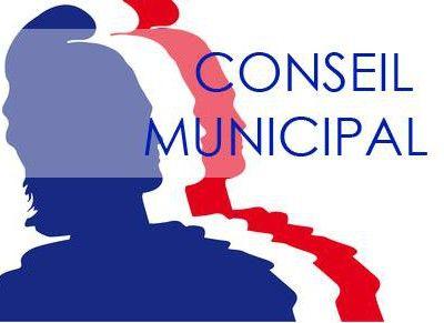 Conseil municipal mercredi 20 septembre